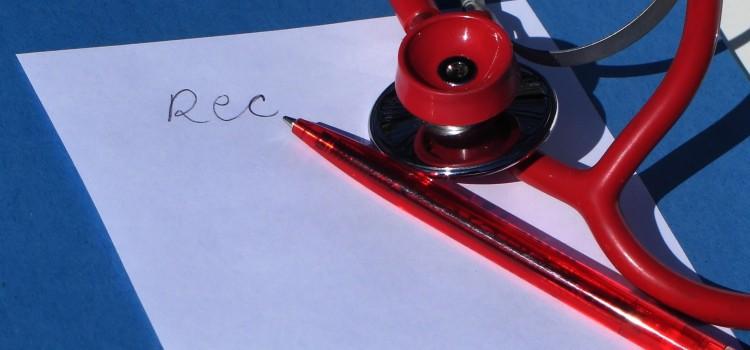 Strona www dla gabinetu lekarskiego