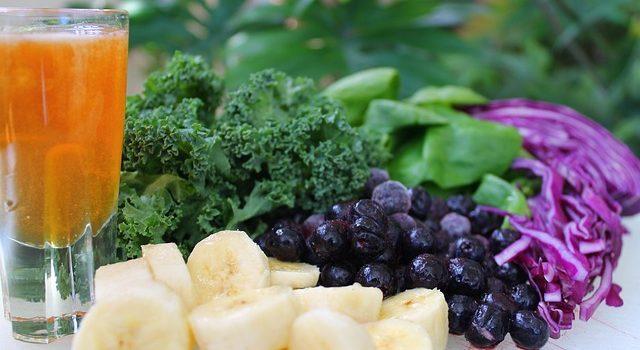 Naturalne metody poprawy zdrowia